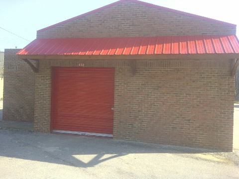 Storage Units in Columbia, MD at 10400 Old Columbia Rd ...